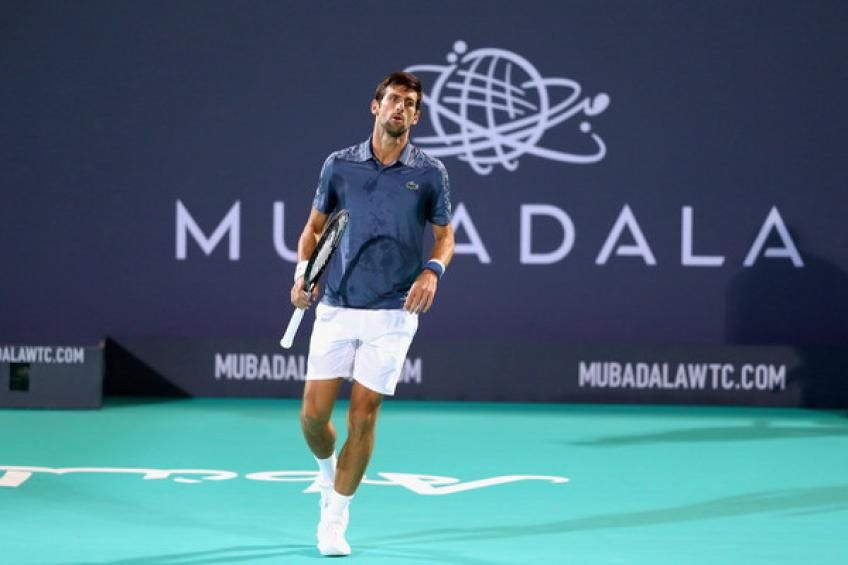 Atp Rankings Novak Djokovic And Rafael Nadal Lead Reduced List