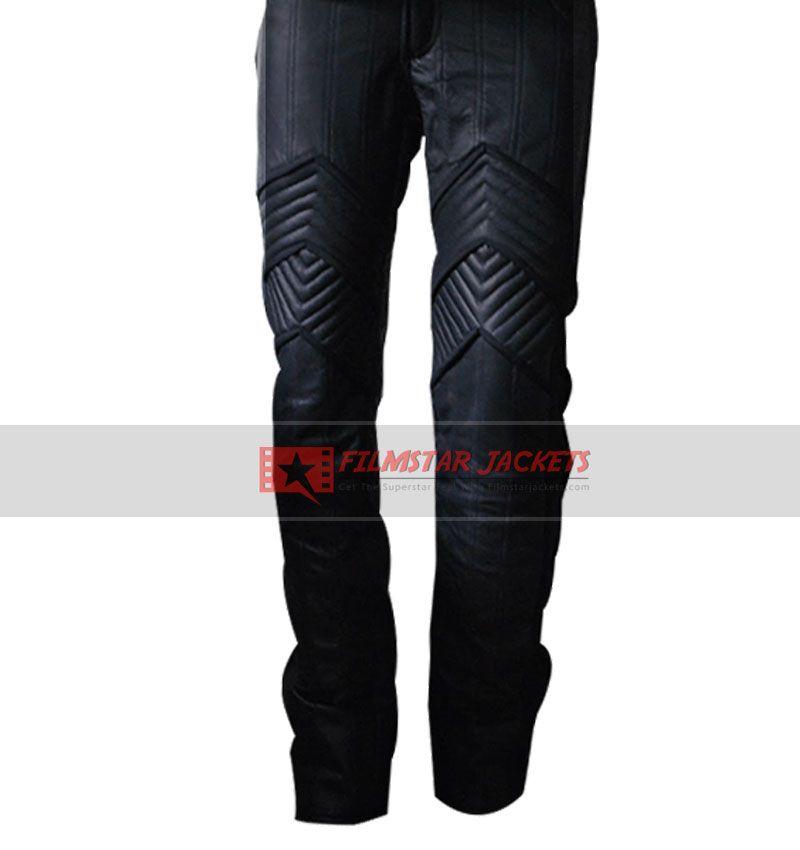 Farscape Leather Pants