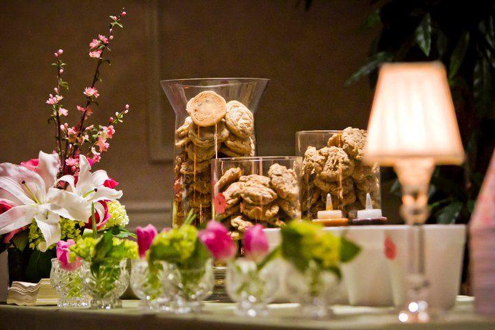 Ice Cream Sundae Bar for Wedding   Wedding/Party Ideas ...
