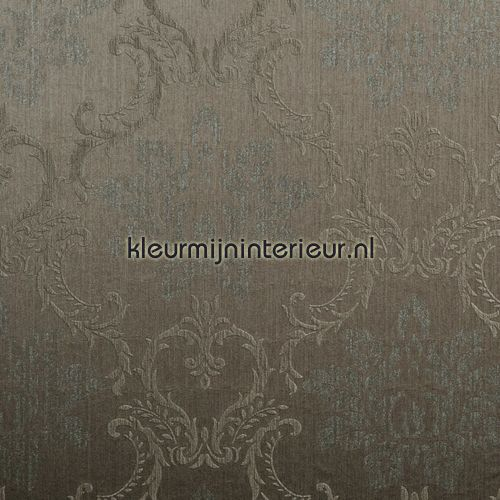 Burlesque Baroc 960471 | behang Bohemian Burlesque van AS Creation ...