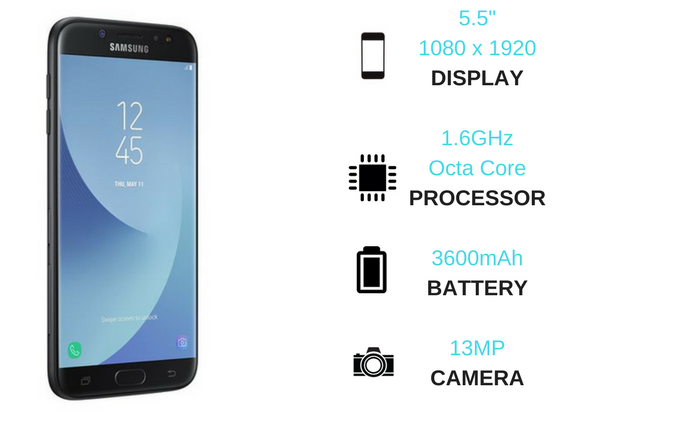 Samsung Galaxy J7 Pro Price In Philippines Features And Full Specifications Galaxy Samsung Samsung Galaxy
