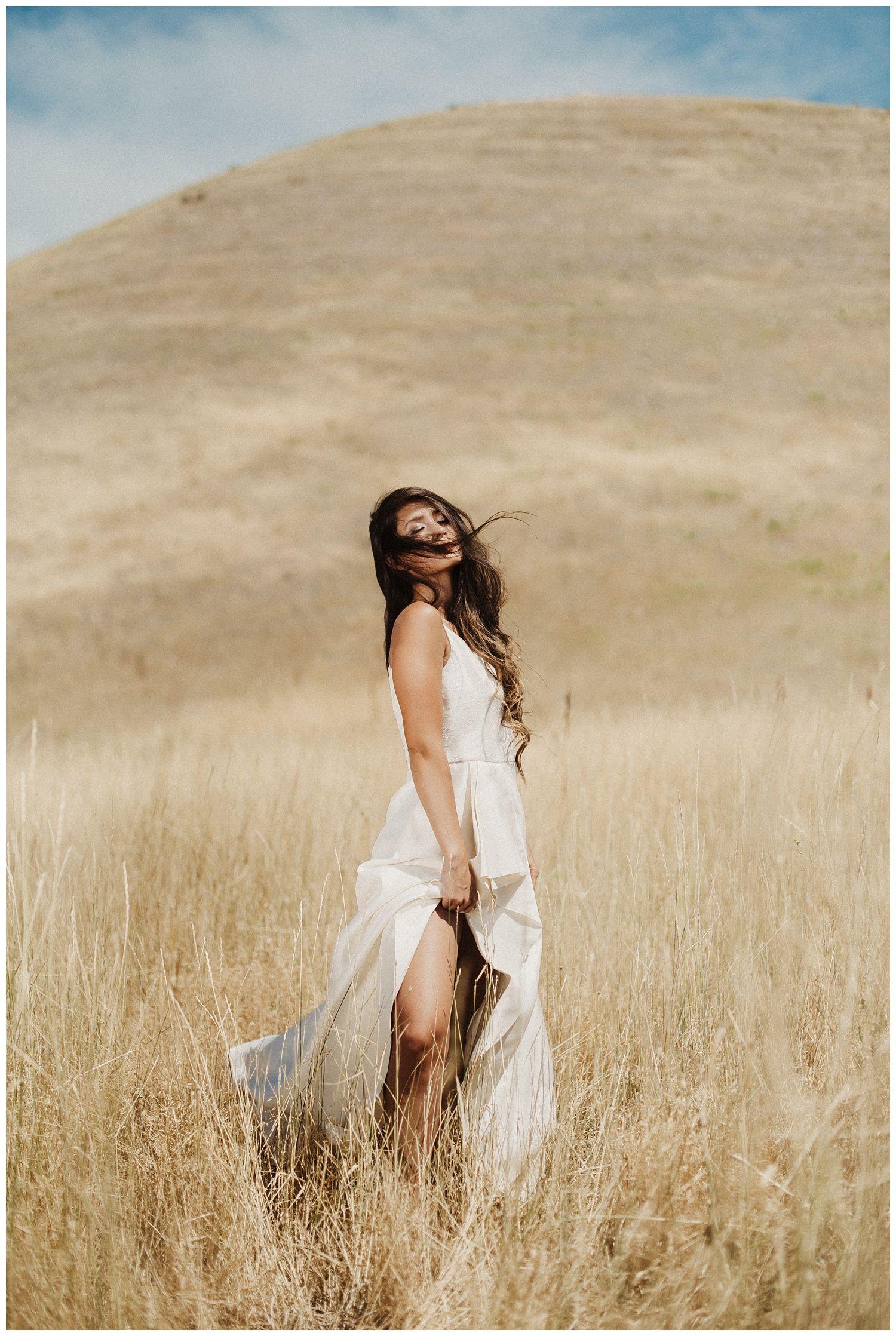 Simple modern wedding dress  s Wedding Dress  Bridal shoot and Wedding dress