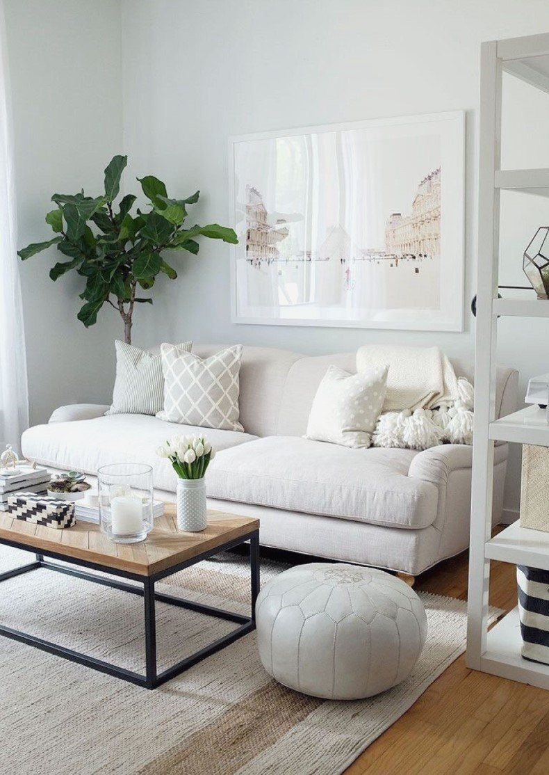 Crystal Living Room Design With Images Scandinavian Design Living Room Living Room Scandinavian Small Apartment Living Room