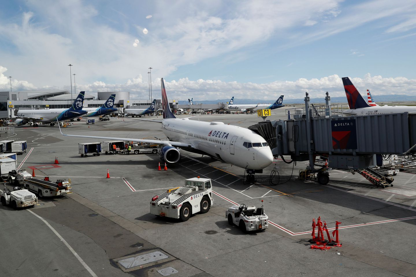 Opinion U.S. airlines don't need a bailout to stay in