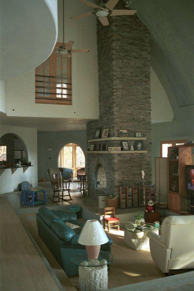 Dome home living room Iu0027ve always been