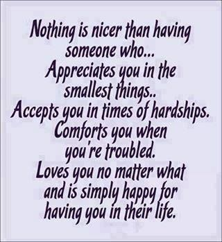 Nothing Is Nicer