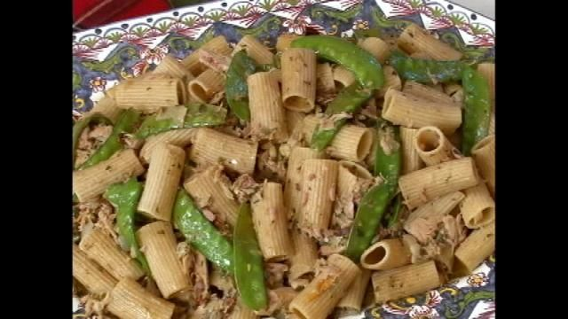 Tuna with whole wheat rigatoni ciao italia yum pinterest welcome to the home of ciao italia with mary ann esposito enjoy more than italian recipes and video recipes forumfinder Choice Image