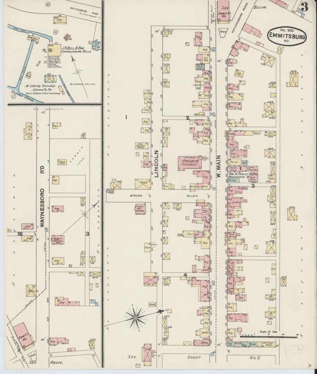 Image not found map sanborn image