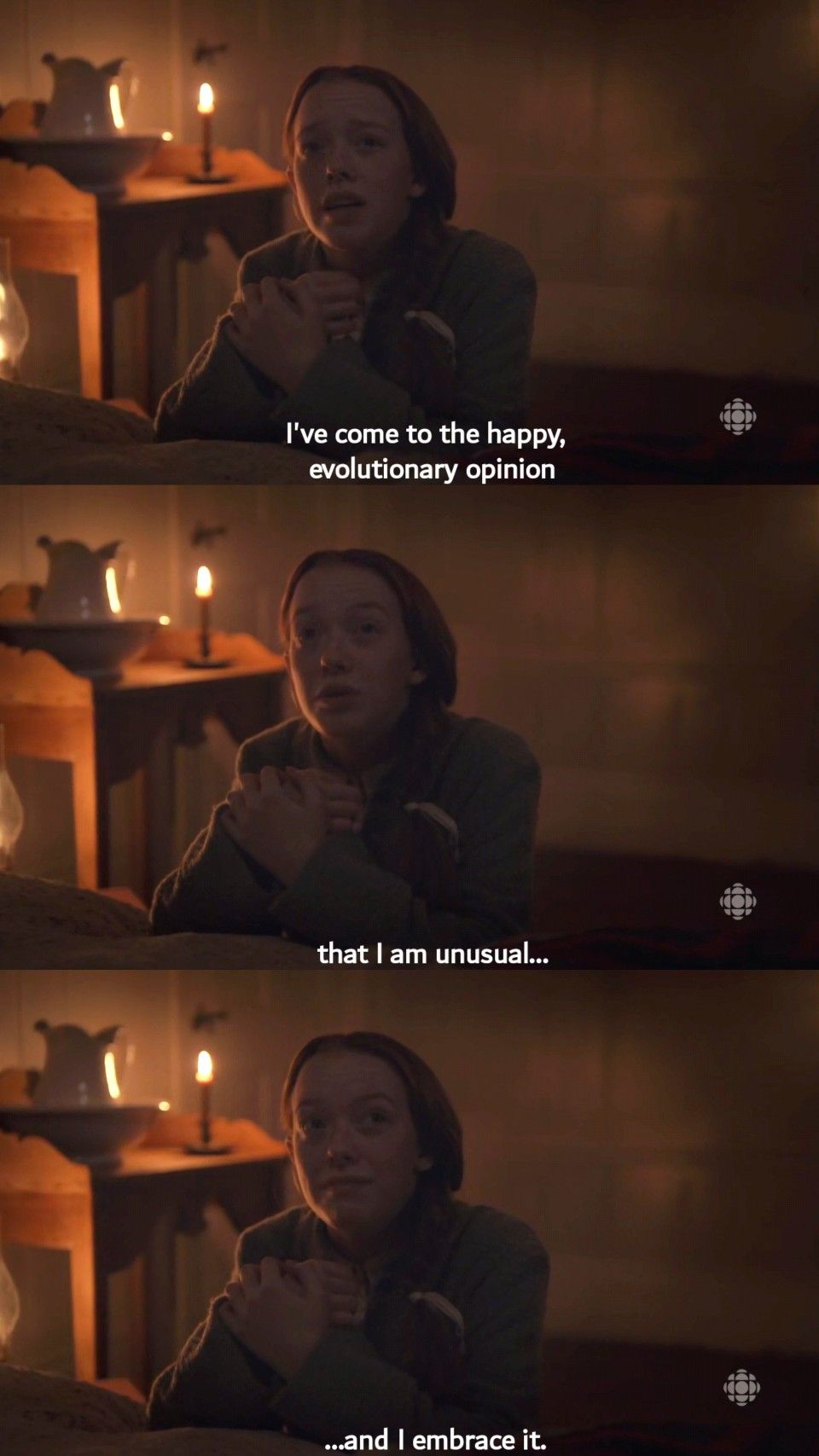 Anne With An E Netflix Season 3 Quotes Anne Anne Of Green