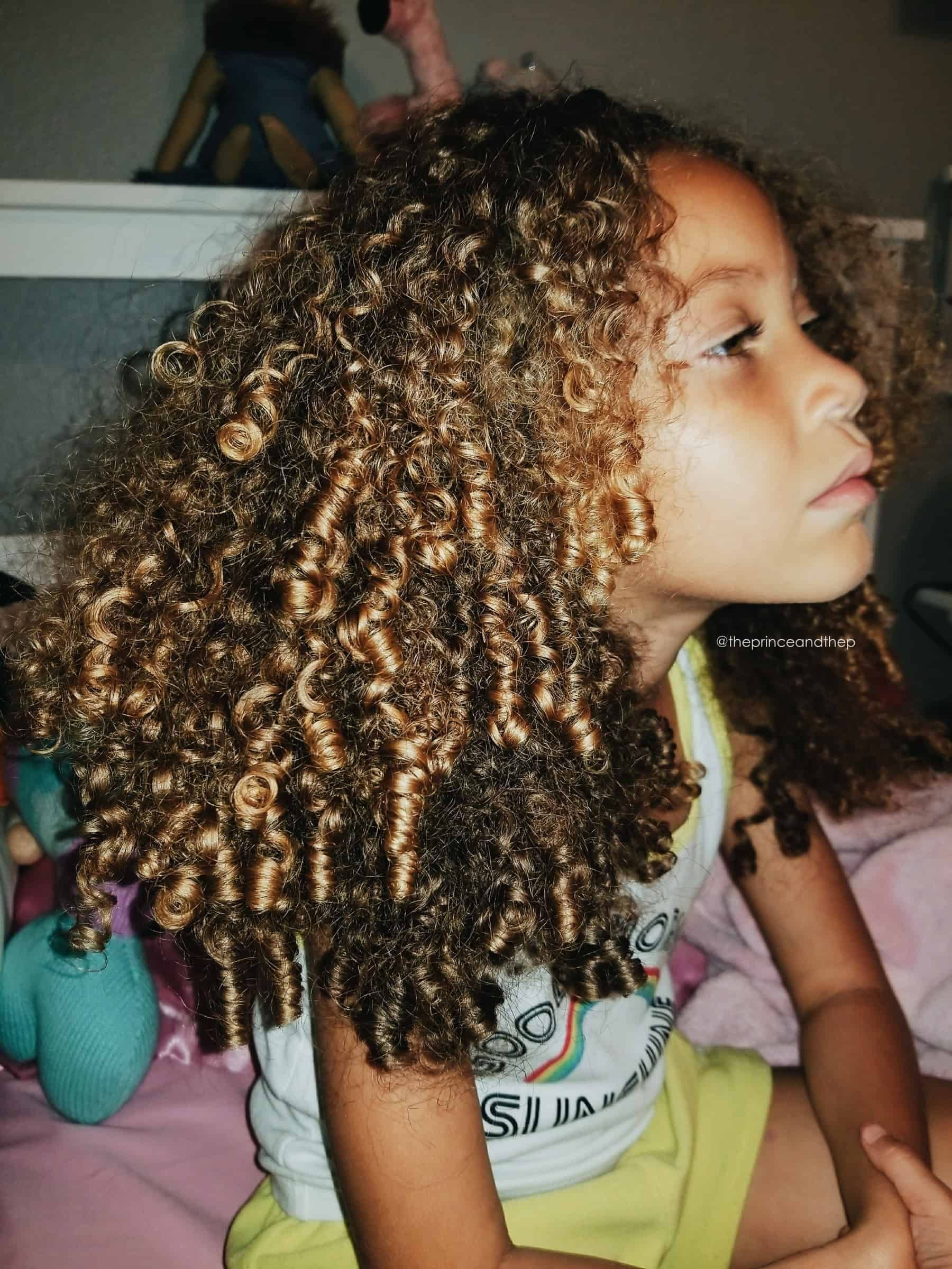 Curly hairstyles naturally kids 15 kidfriendly curly