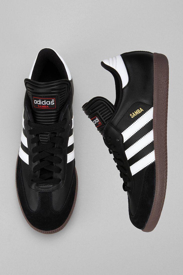Scarpe Classico Da Ginnastica Adidas Samba Classico Scarpe Urban Outfitters Teen Moda 496334
