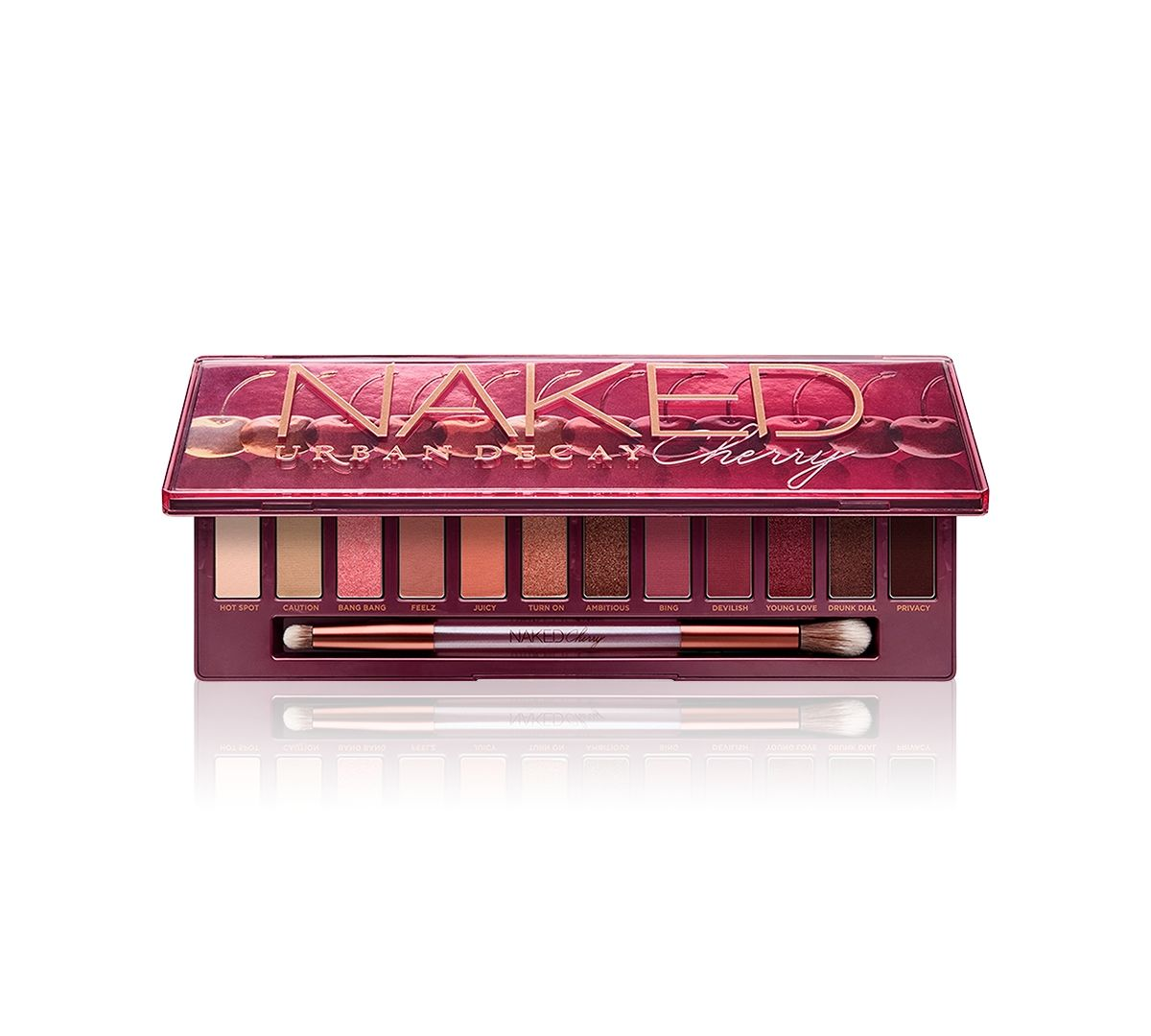 Photo of Urban Decay Naked Cherry Eyeshadow Palette & Reviews – Makeup – Beauty – Macy's