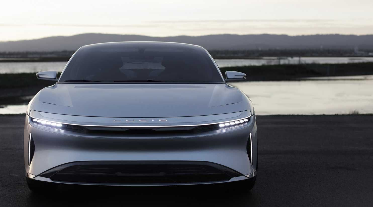 This Car Promises To Be Fully Electric And Drive Itself Will That Be Enough Futuristic Cars Electric Cars Air Car