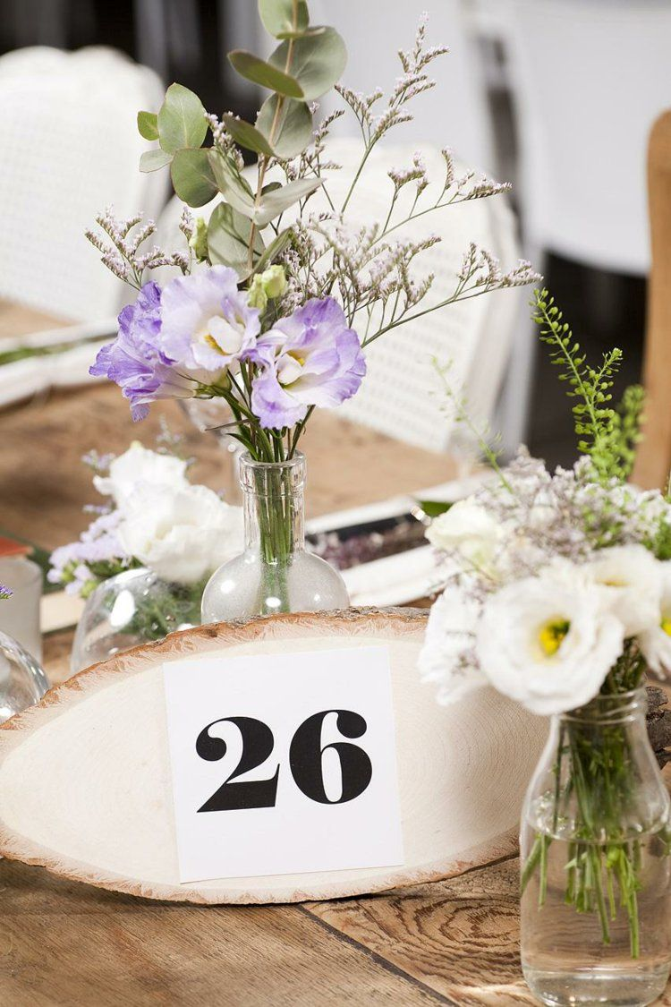 103 rural wedding decor ideas – natural and romantic atmosphere