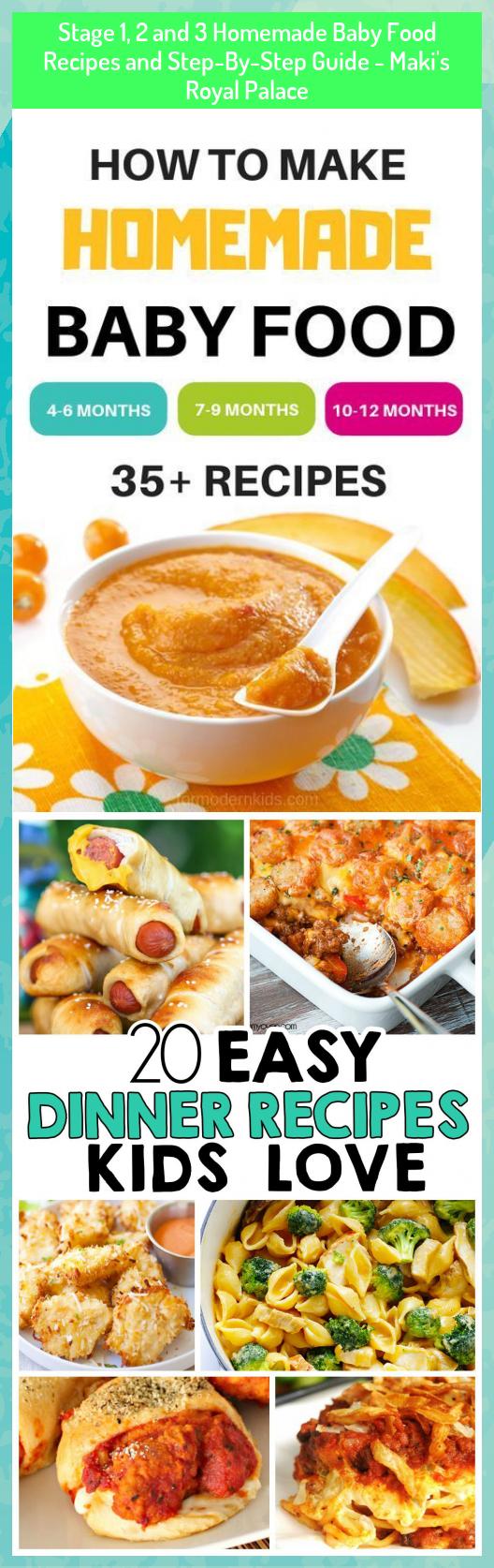 Pin On Baby Food Recipe