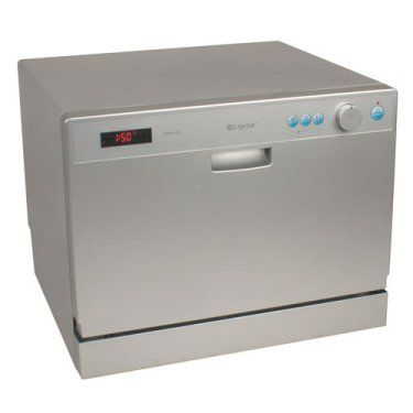 One Of The Best Known Brand Names In Portable Dishwashers Is Danby