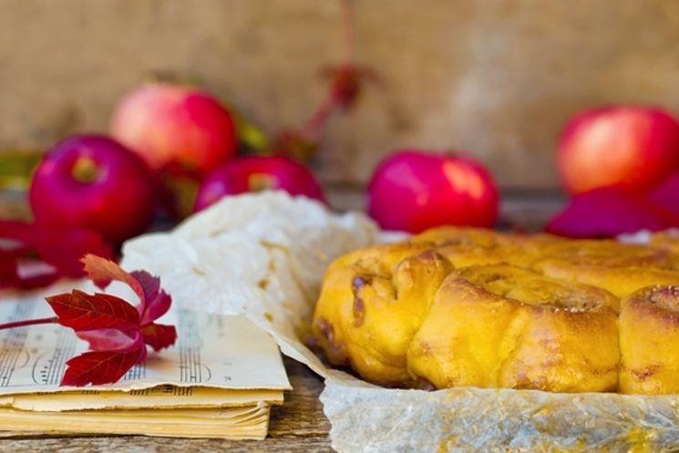 Рецепты пирогов с яблоками