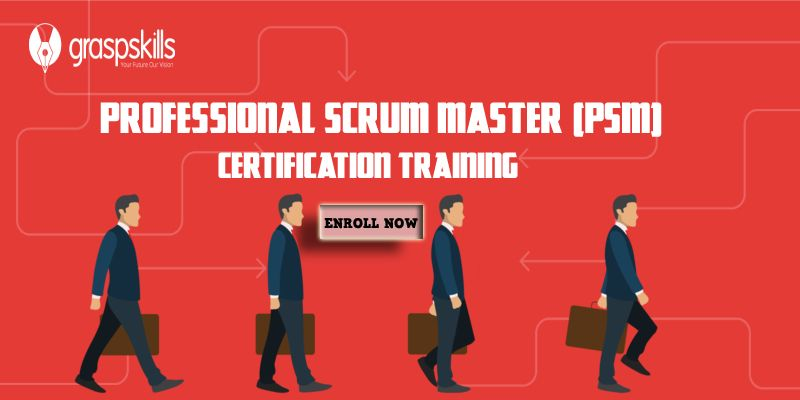 Psm Professional Scrum Master Certification Training Course In