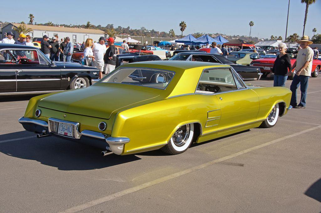 6365 Riviera pix? Buick riviera, Riviera, Buick