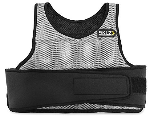 Sklz Weighted Vest Variable Weight Training Vest Sports Weight Vest Workout Weighted Vest Basketball Workouts