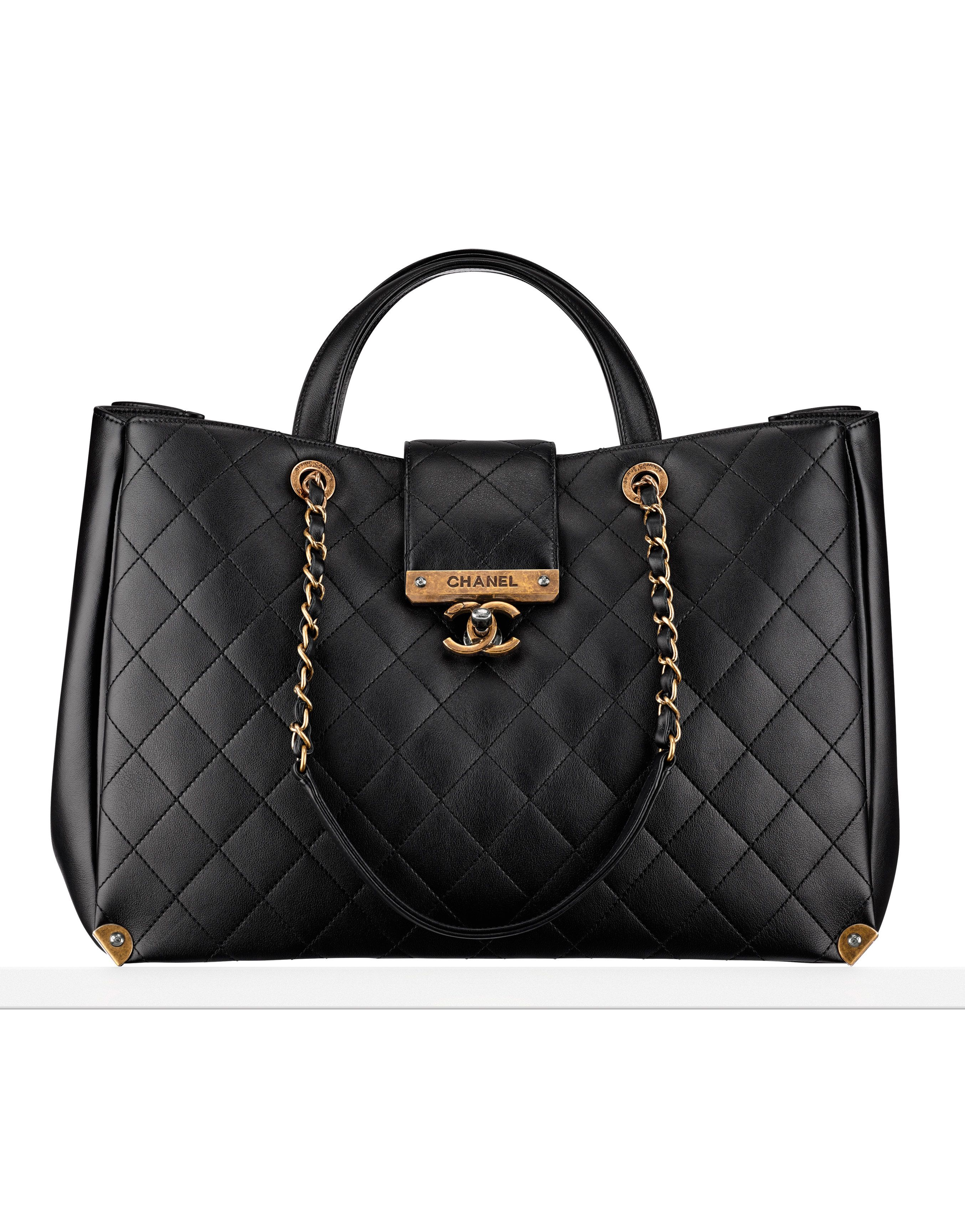 The latest Handbags collections on the CHANEL official website ...
