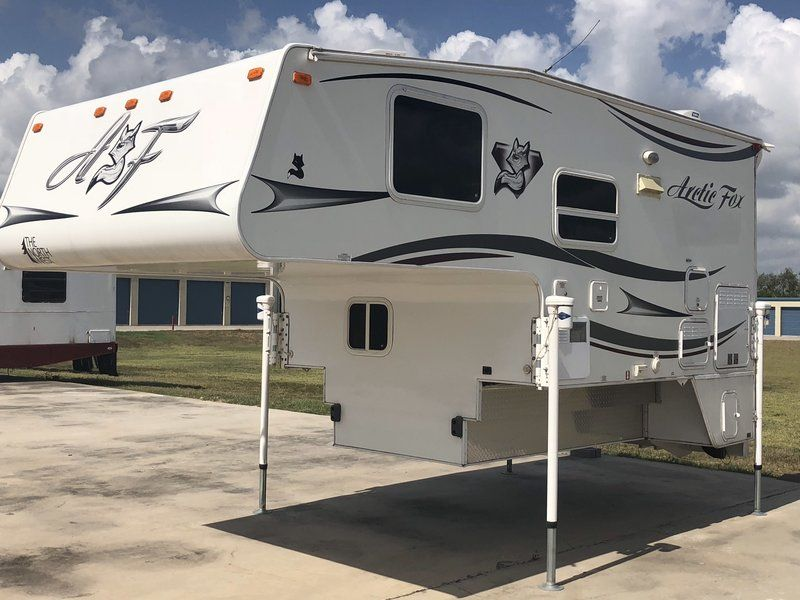 2013 Northwood Arctic Fox 811 for sale by Owner - Mercedes