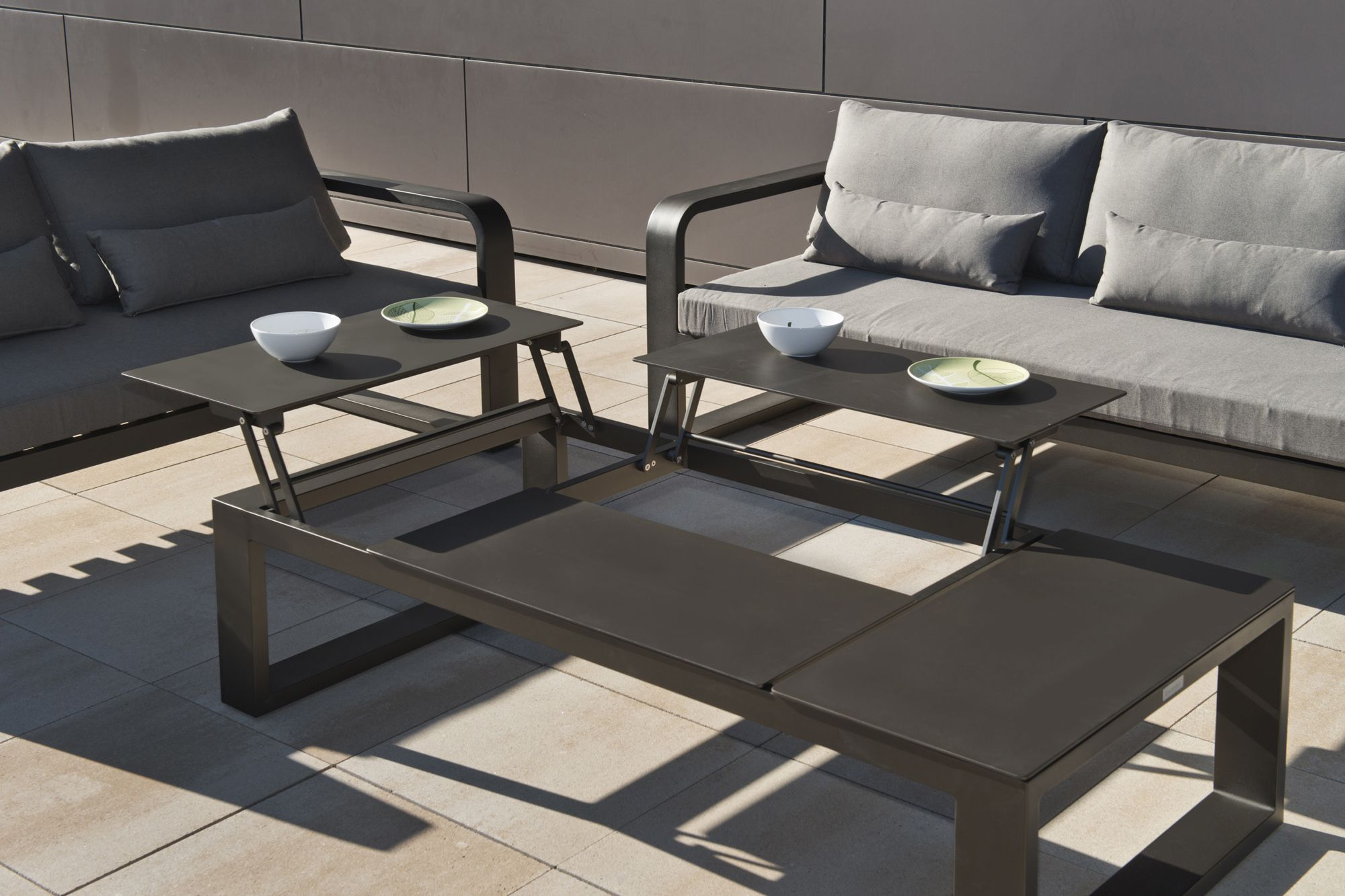 Garden Sofa Range Garden Furniture Retails And Wholesales In France And Spain