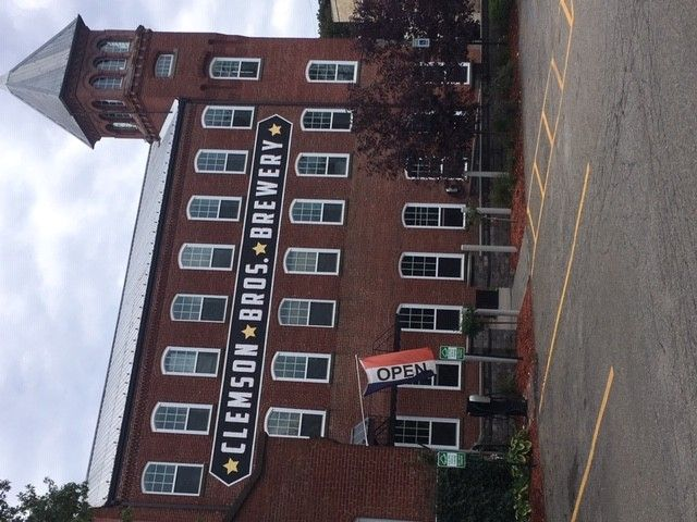 Clemson Bros Inc Middletown Ny