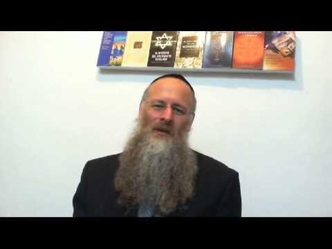 Donaciones de órganos según la ley judía