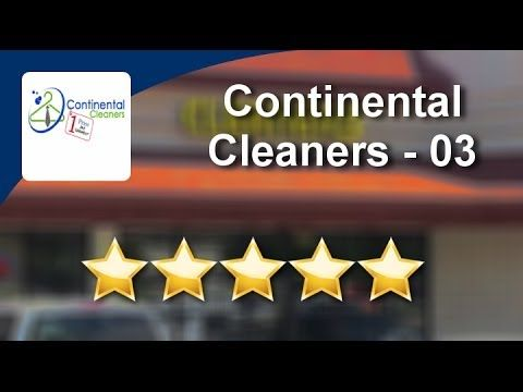 Continental Discount Cleaners Lakewood CO The Best Local Dry