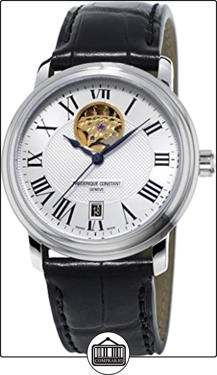 b1241e2b8e27 Frederique Constant Geneve Classics Automatic FC-315M4P6 Reloj Automático para  hombres Fabricado en Suiza ✿ Relojes para hombre - (Lujo) ✿