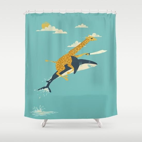 Onward Shower Curtain Curtain Designs Apartments And Bunk Rooms