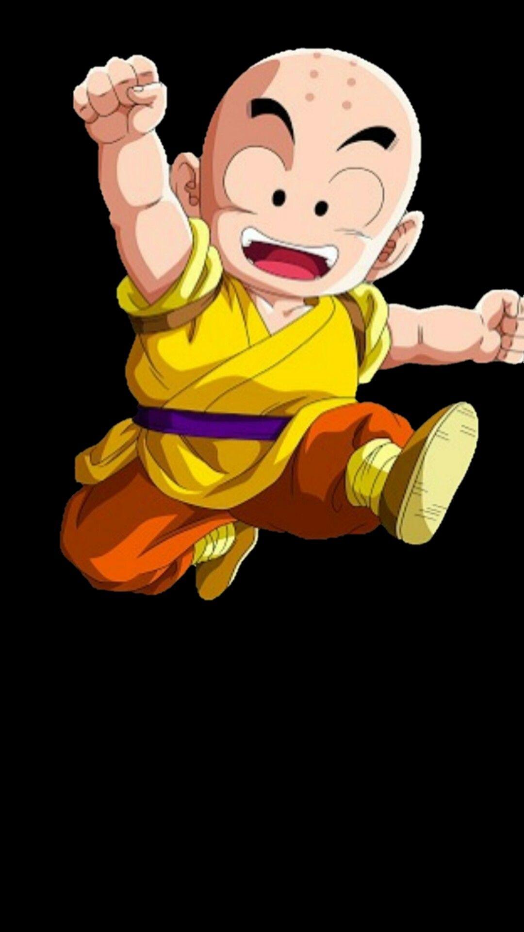 Kid Krillin Dragon Ball Dragon Ball Z Dragon