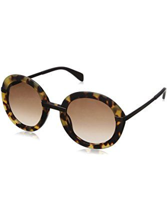 6a3fc59c475f Marc by Marc Jacobs Women s MMJ490S Oval Sunglasses