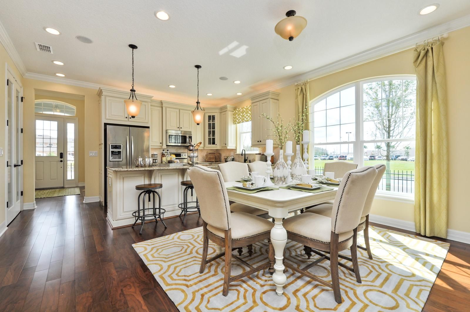 . Orlando Model Homes Orlando   Kitchen   Model homes  Home decor  Home