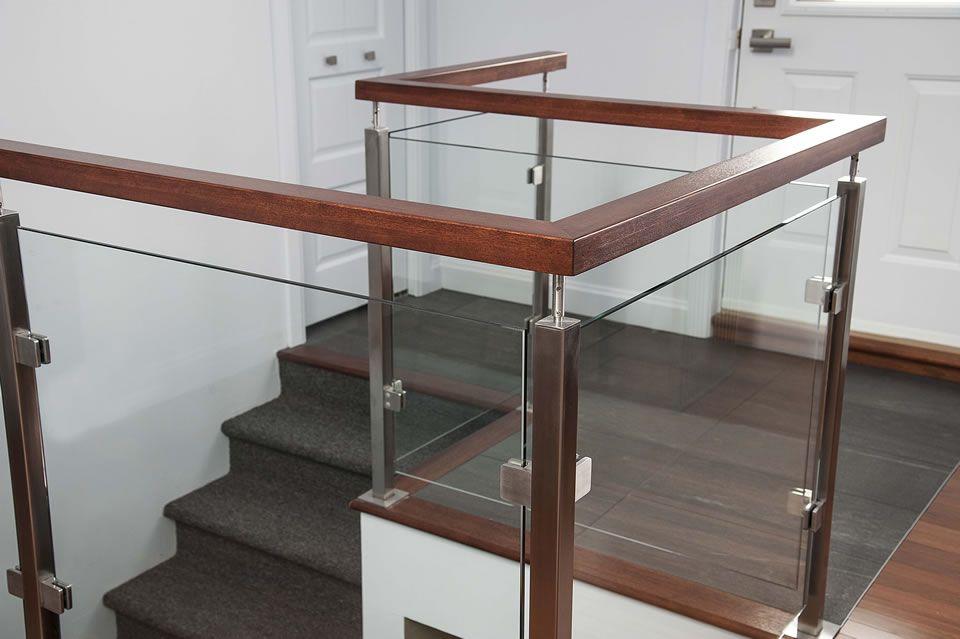 20130227 1 8714 Jpg 960 639 Rampe D Escalier En Verre