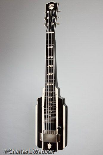 National New Yorker Lap Steel Guitar Lap Steel Guitar Steel Guitar Lap Steel