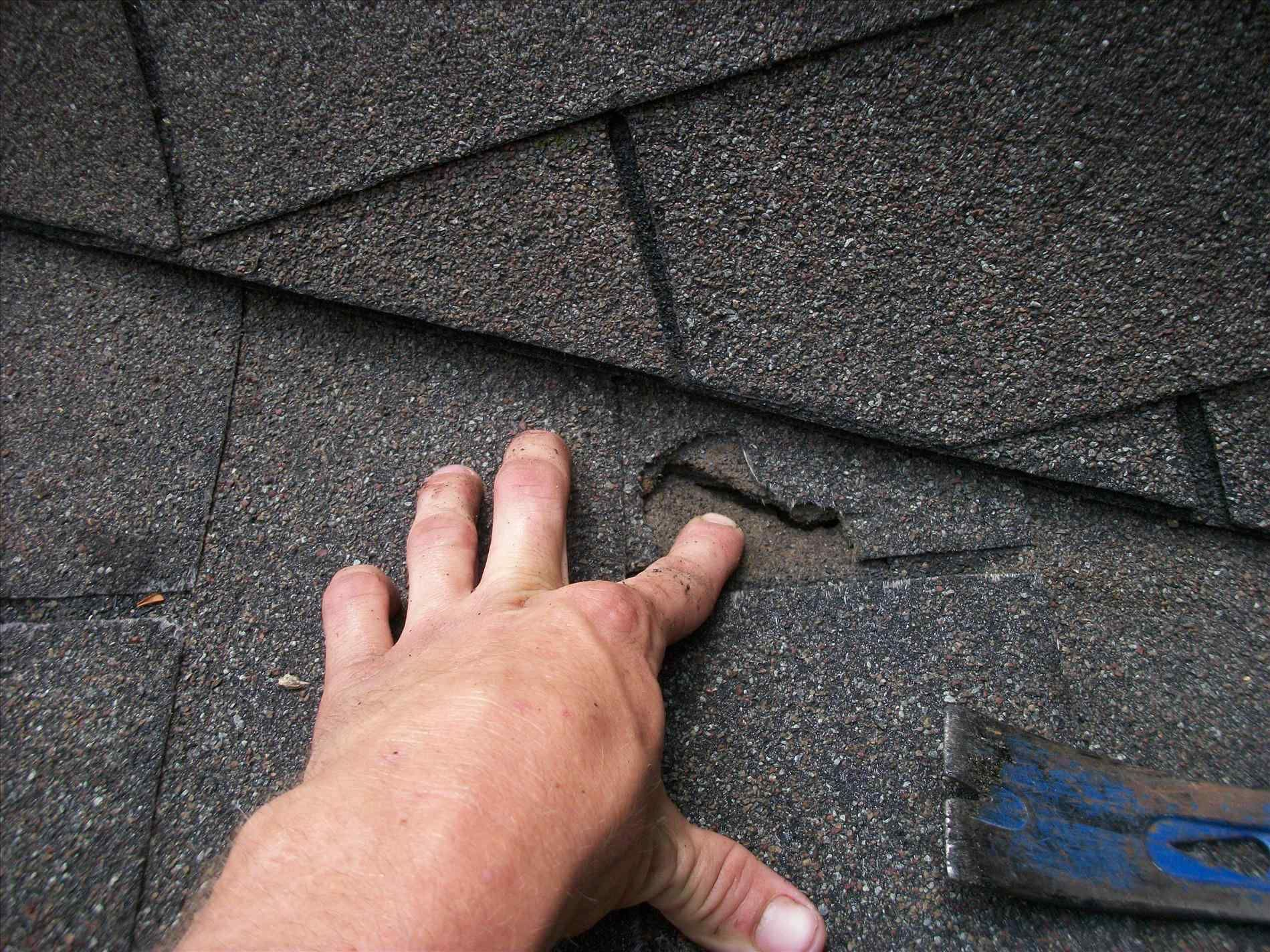 Patching Roof Shingles Roof Repair Roofing Roof Problems