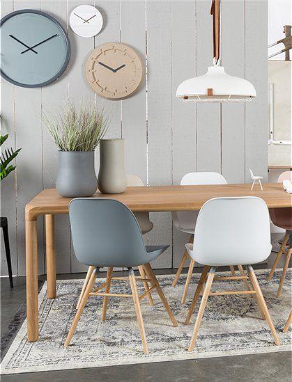Entdecken Sie Den Stuhl Albert Mit Ergonomisch Geformter Sitzschale.  Besonders Bequem, Robust Im Dänischen Design! Jetzt Farbe Wählen Bei  Car Moebel.de!