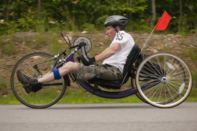 Pin On The Best Recumbent Bike