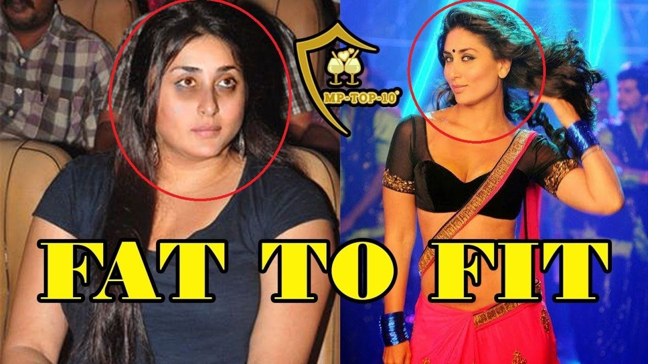 top 10 indian bollywood celeb weight loss transformations || who