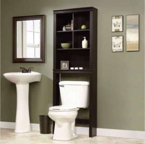 Toilet Cabinet Bathroom Furniture