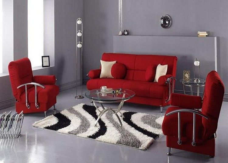 Perfect Stunning Black And Red Living Room Furniture On Small Home Decoration Ideas  With Black And Red Living Room Furniture Ideas