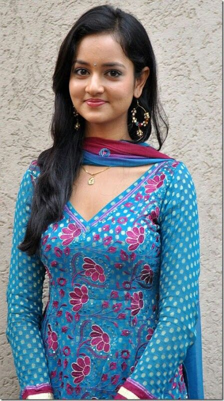 By Rimpi With Images  Fashion Tips For Women, Indian Girls-6979