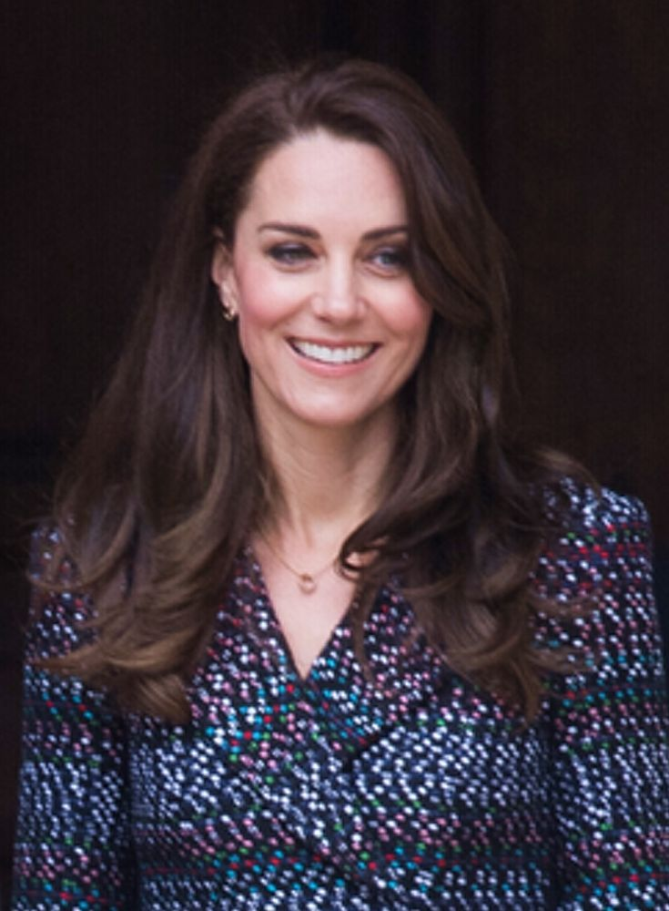 This Is How Kate Middleton Rocks Chanel