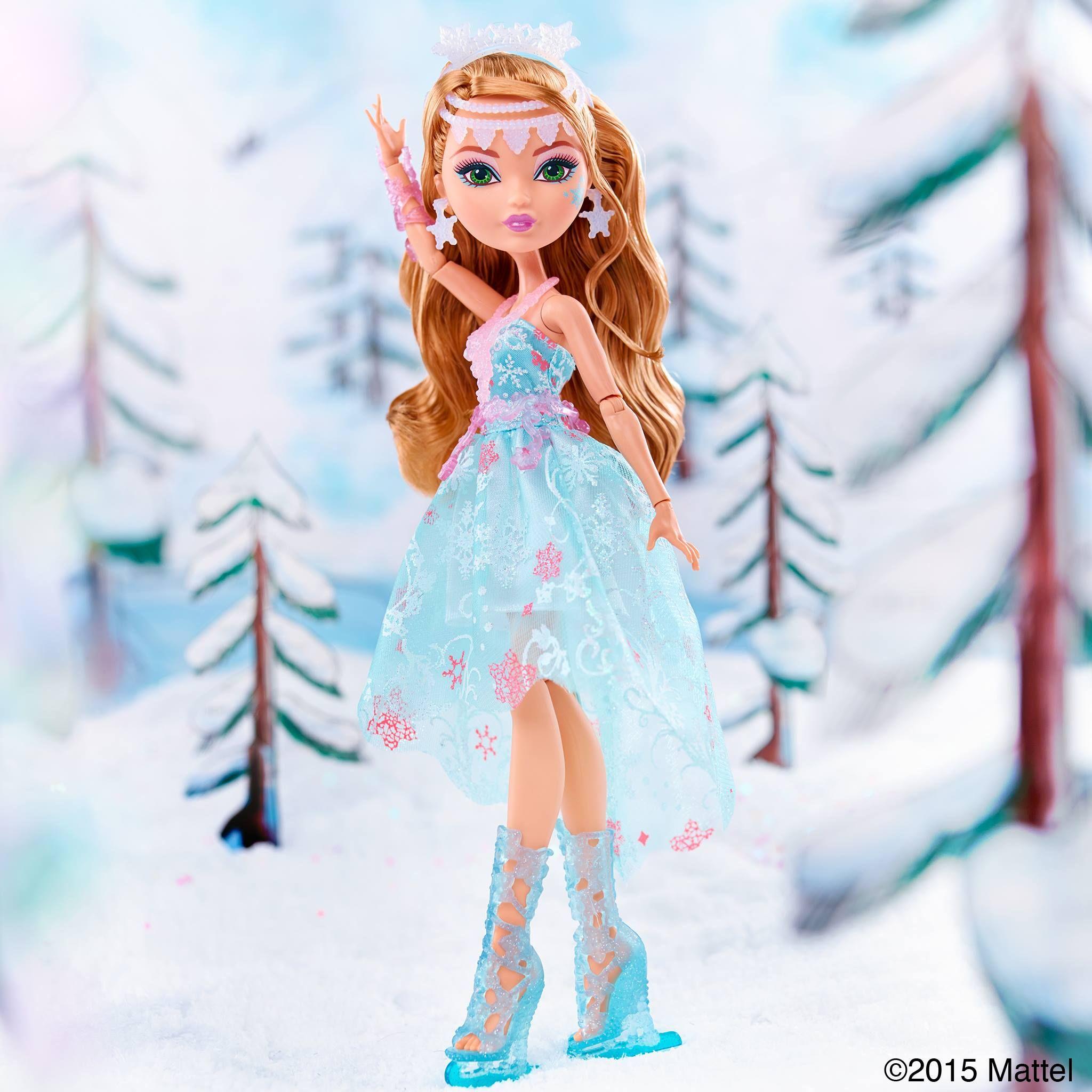 Ashlynn fairest on ice ashlynn ella (mattel image)   emilia
