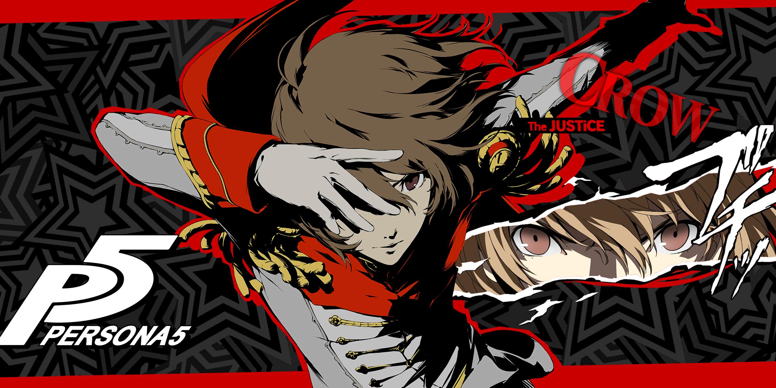 Persona 5 Android Wallpaper 1920x1080 Persona 5 Persona 5 Anime Persona 5 Joker