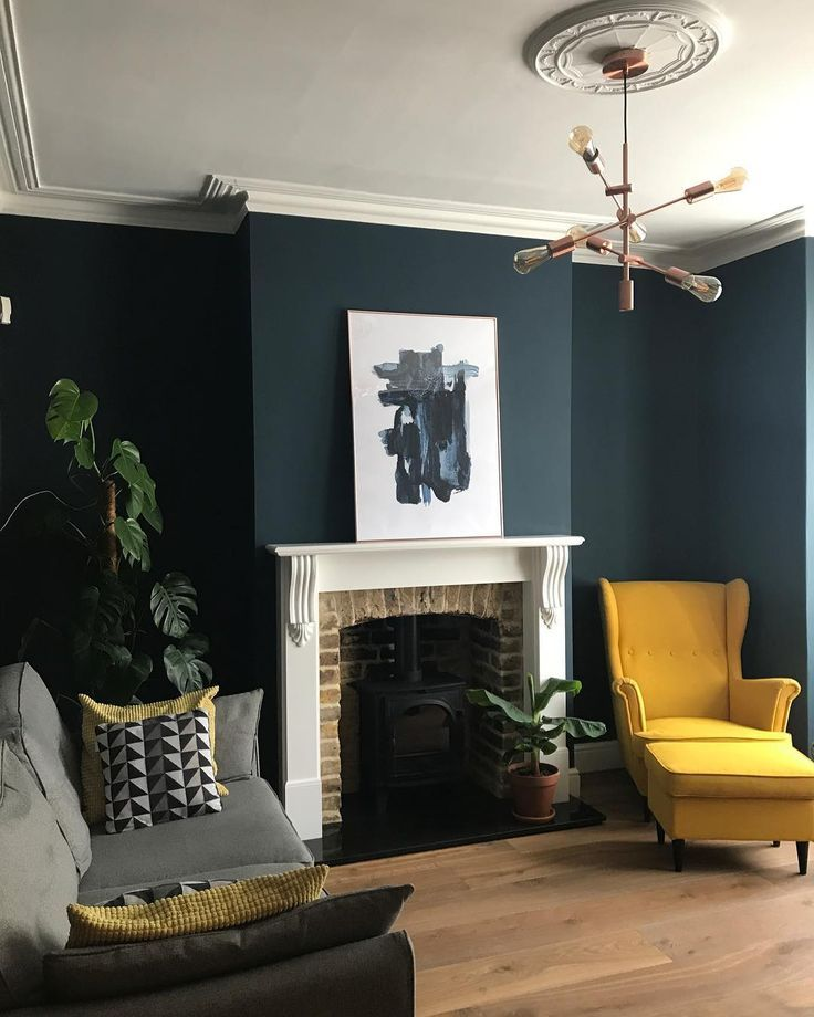 Shabbychicso this is how my living room looked like right after the renovation  also best house stuff images in paint colors bedroom decor rh pinterest
