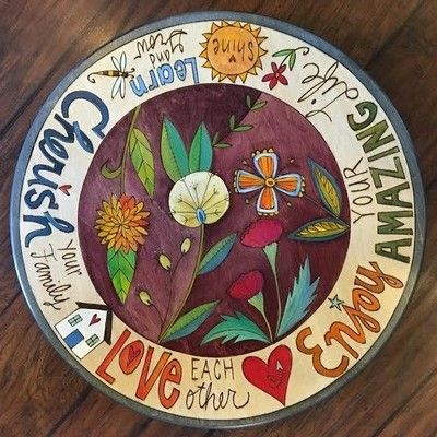 Sticks Lazy Susan Sticks Lazy Susan #141  Free Shipping  Art That I Love  Pinterest