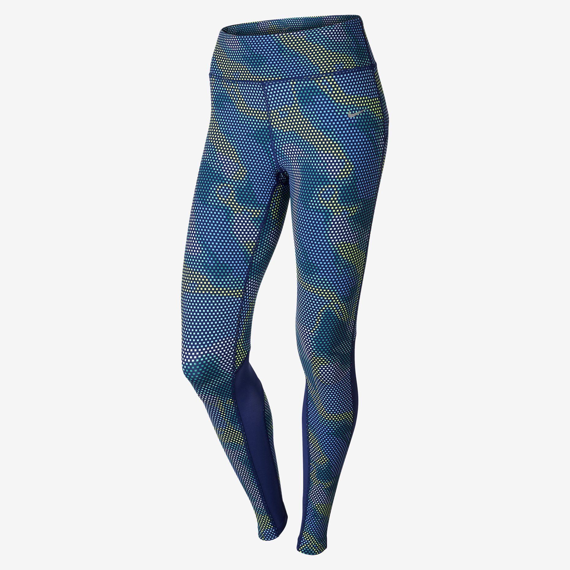 Nike Epic Lux Printed Women's Running Tights. Nike Store